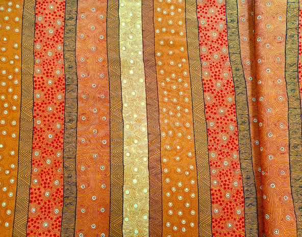 Aboriginal Fabrics, Quilting patchwork shop Alice Springs Fabric store